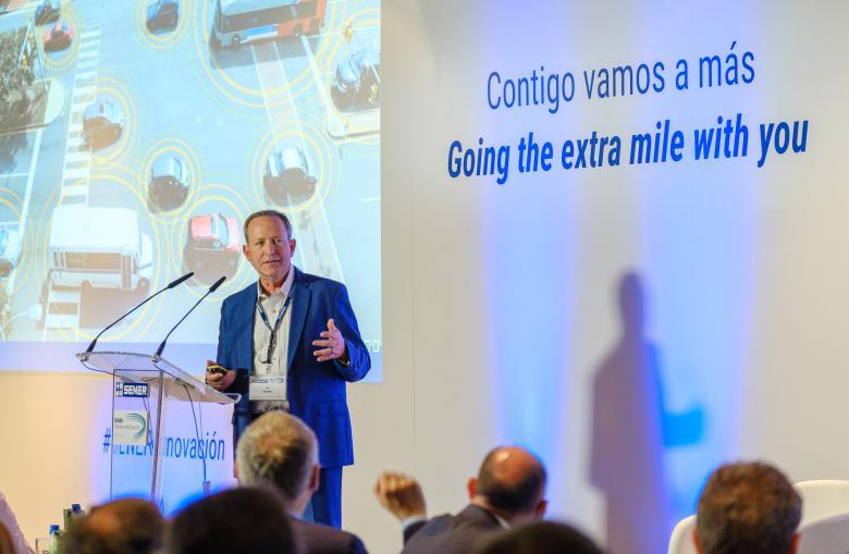 Newsletter nº5 - La innovación en SENER: Contigo vamos a más