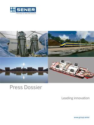 SENER Press Dossier