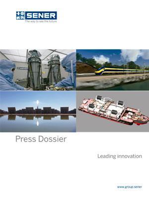 SENER Press Dossier