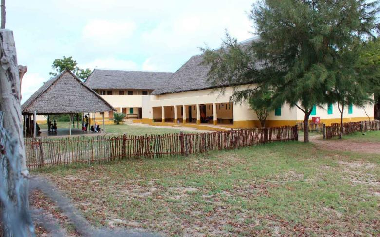 El Grupo SENER apoya al Hospital Pediátrico Pablo Horstmann en Kenia