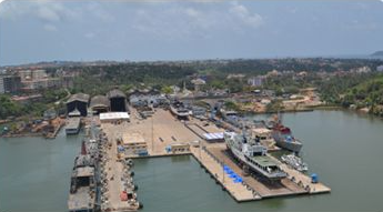 SENER MARINE signs a FORAN contract with GOA SHIPYARD LIMITED