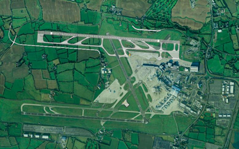 Detailed engineering to expand the airfield at the Dublin International Airport