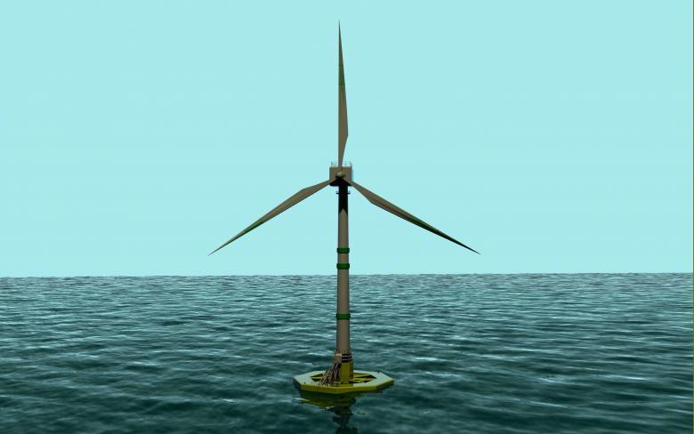 Soluciones para energía eólica marina