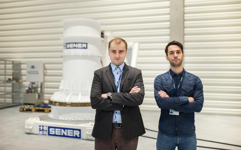 MGSE portfolio allows SENER Aeroespacial in Poland to compete with European players