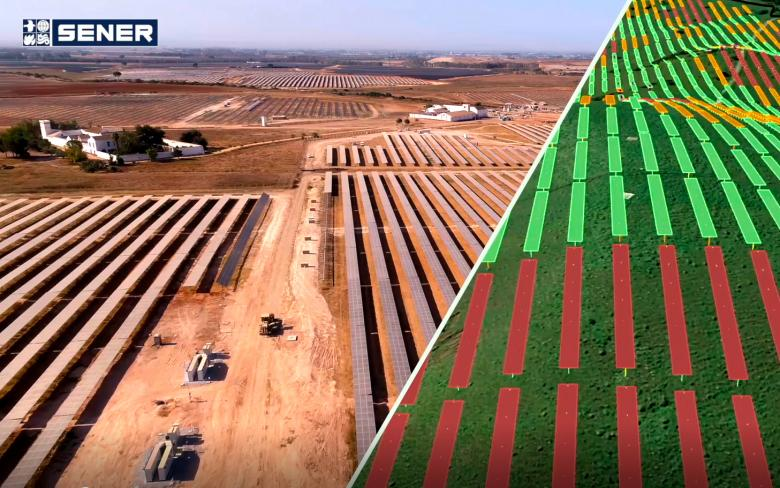 ORUGA: software para el diseño de instalaciones fotovoltaicas