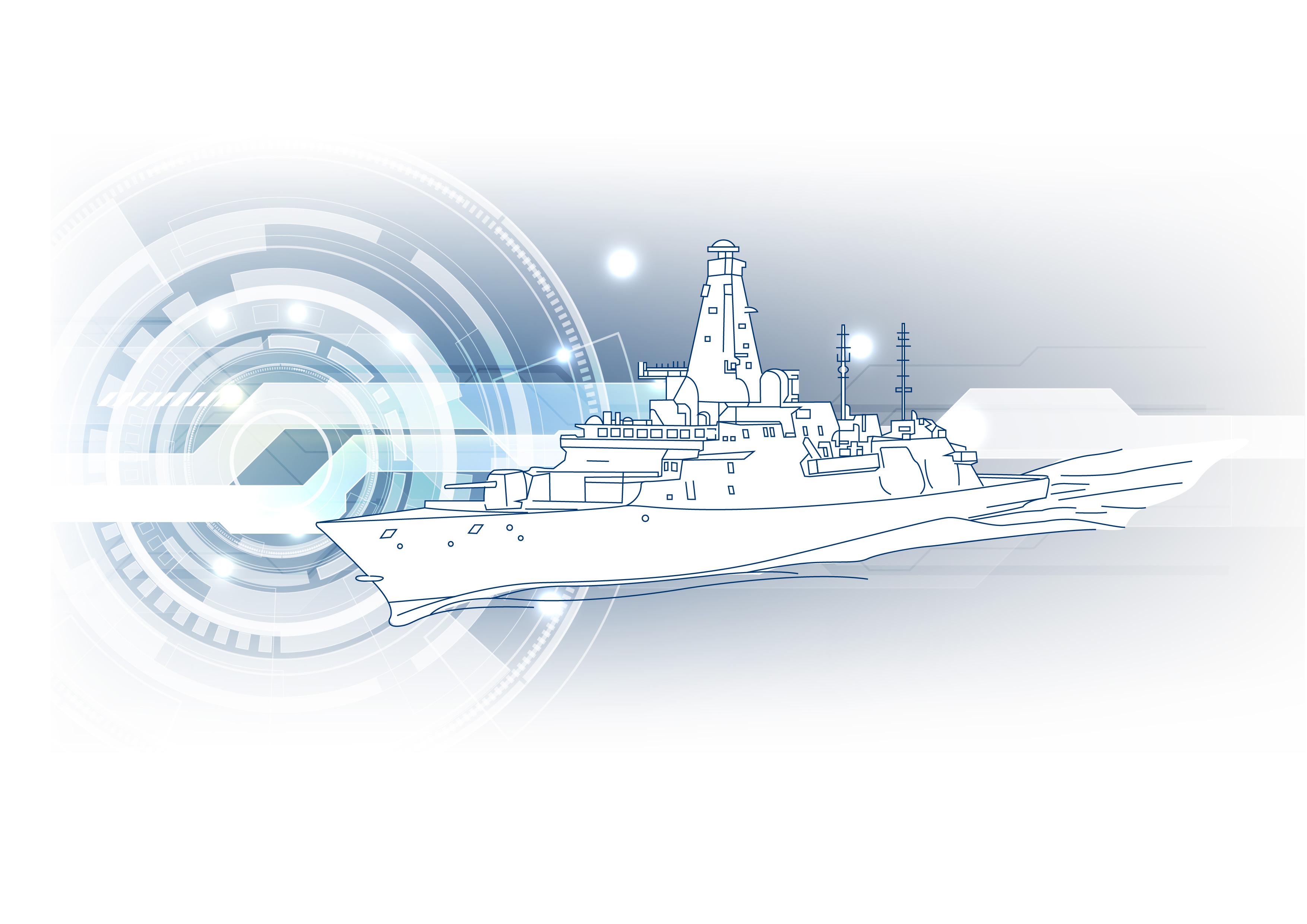 Nueva versión de FORAN, software español líder en el mercado internacional de la construcción naval