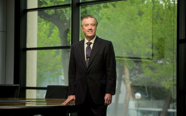El presidente de SENER, Andrés Sendagorta, nuevo miembro de la Junta Directiva del Instituto de la Empresa Familiar (IEF)