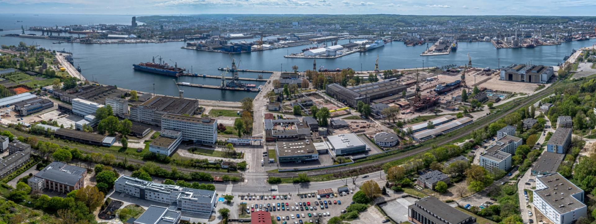SENER Marine formaliza un contrato con PGZ STOCZNIA WOJENNA
