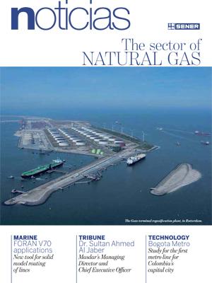 SENER Noticias Magazine nº 42