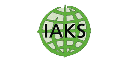 Silver medal in the 2015 IAKS awards