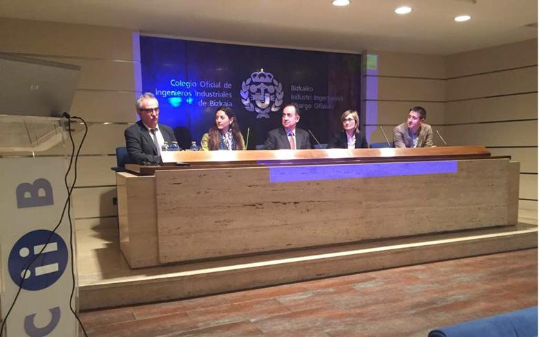 SENER participa en la jornada Hidrógeno e Industria en Bilbao
