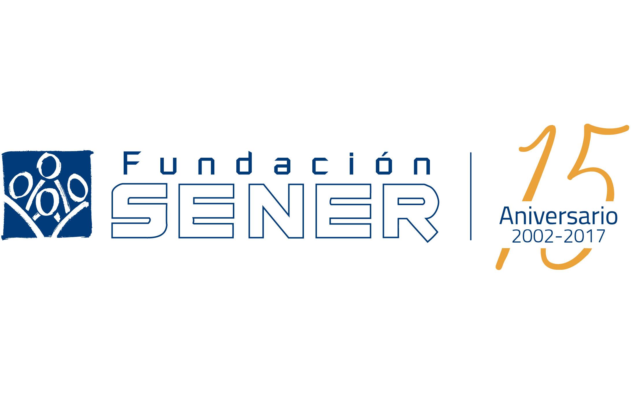 SENER Foundation celebrates 15 years