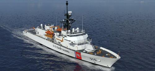 La fabricación de la nueva serie de buques del US Coast Guard, adjudicada a Eastern Shipbuilding Group, se realizará con FORAN