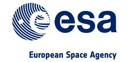 Group Achivement Award de la Agencia Espacial Europea