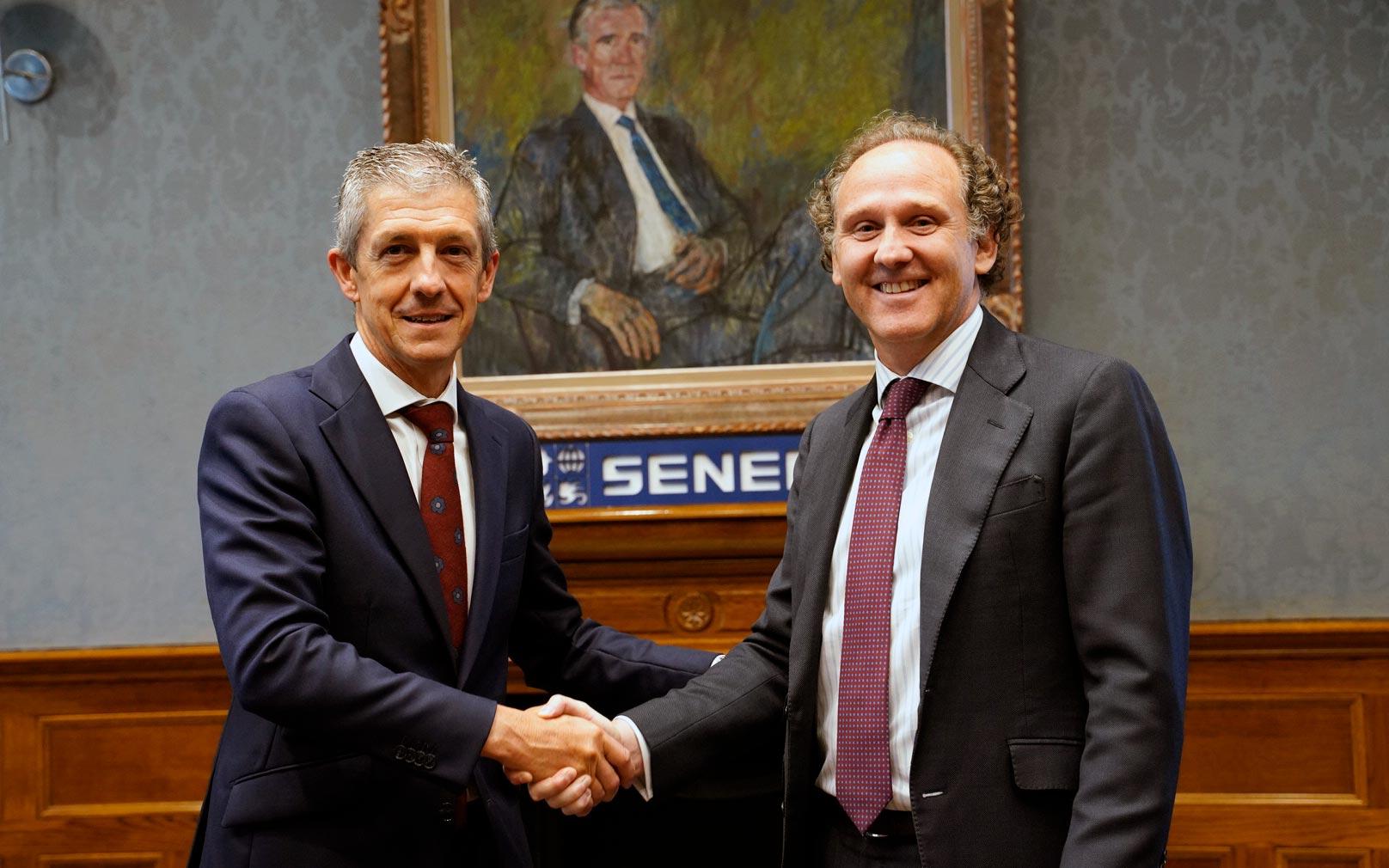 SENER adquiere el grupo TRYO Aerospace & Electronics