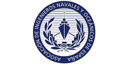 Award for best company in the profession from AINE, the Association of Naval Architects of Spain