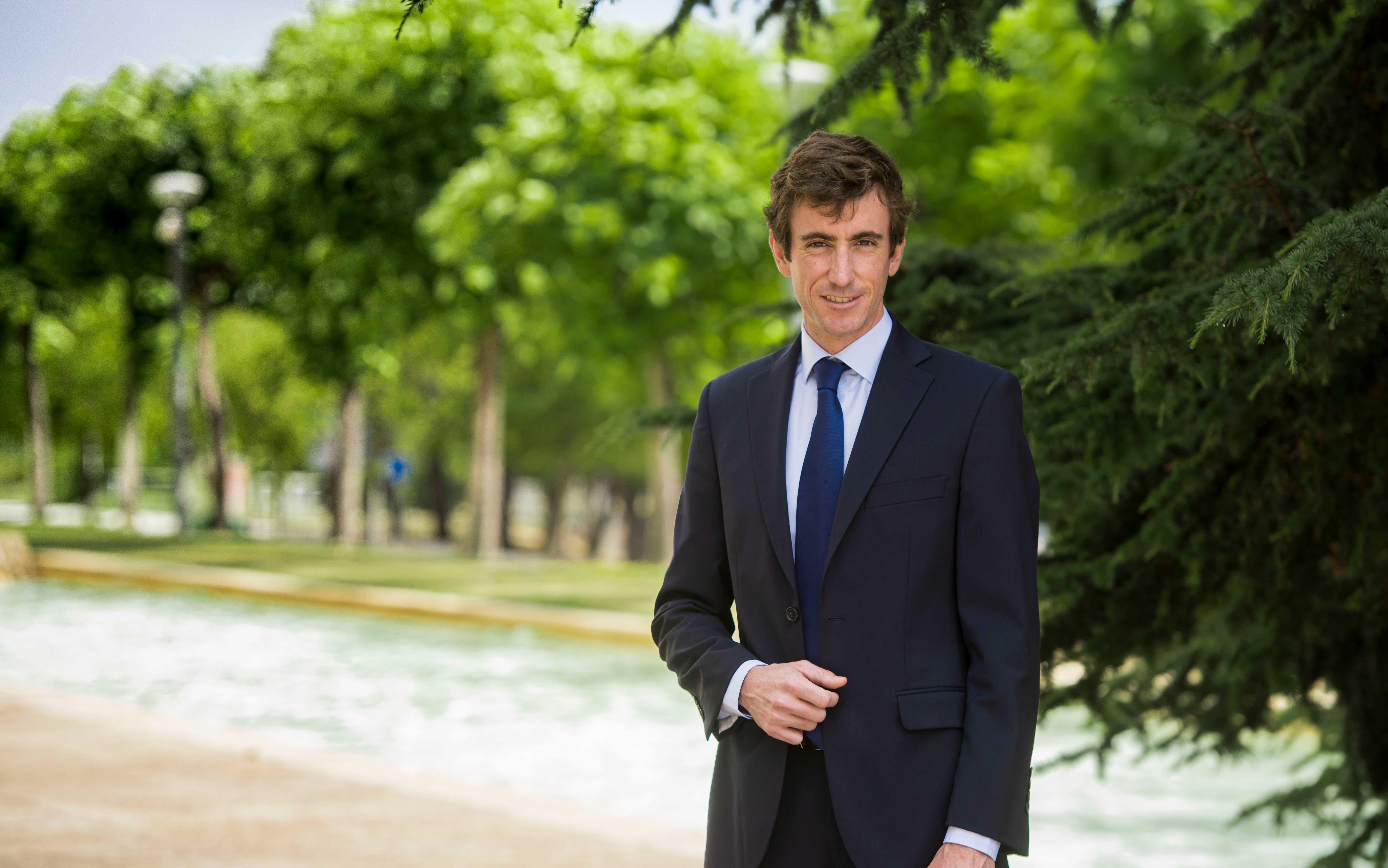 Jorge Sendagorta Cudós, new CEO of the SENER Group