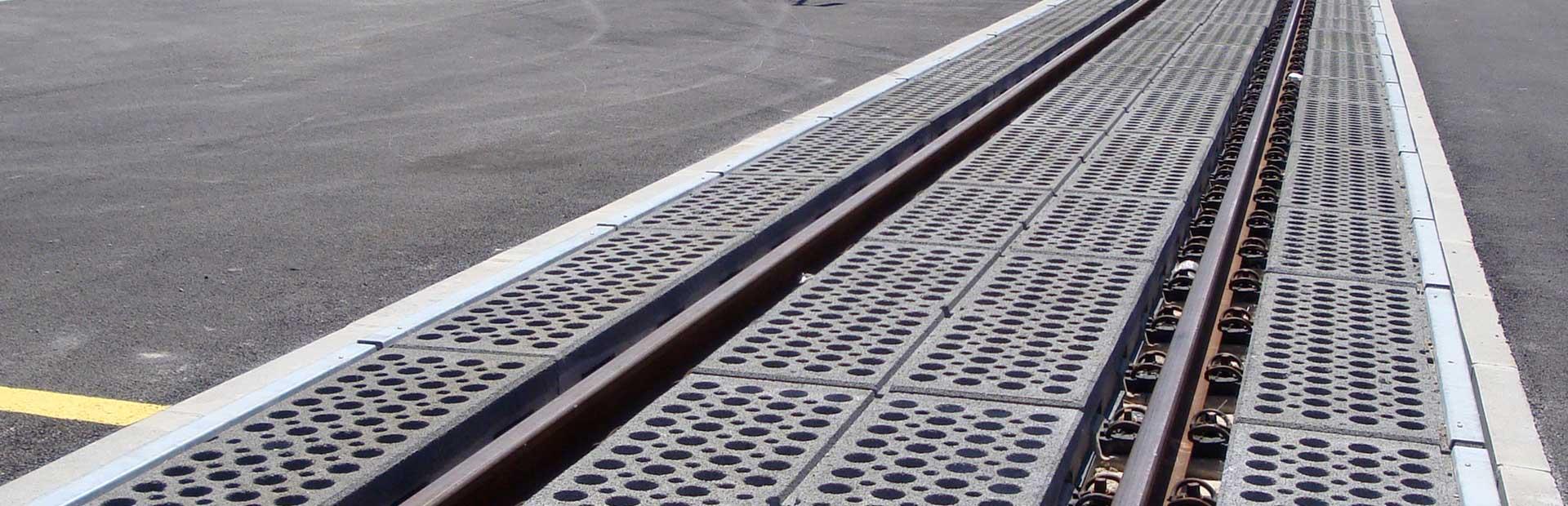 Rail experience